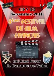 Festival du film Françaid