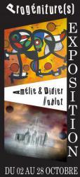 Exposition ''Progéniture(s)'
