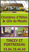 Chambres d'Hôtes du Moulin