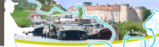 Office de tourisme entre Saône et Salon OT Dampierre sur Salon et OT Champlitte