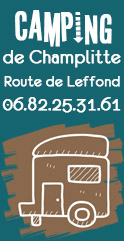 Camping de Champlitte