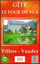 """G�te """"Le Four de Vla"""""""