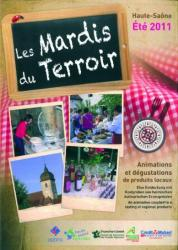 Les Mardis du Terroir 2011
