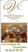 Grand Vignoble Chanitois