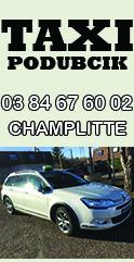 Taxi Podubcik